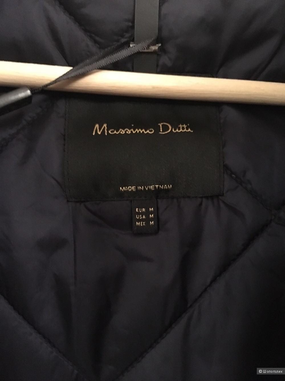 Парка Massimo Dutti размер М