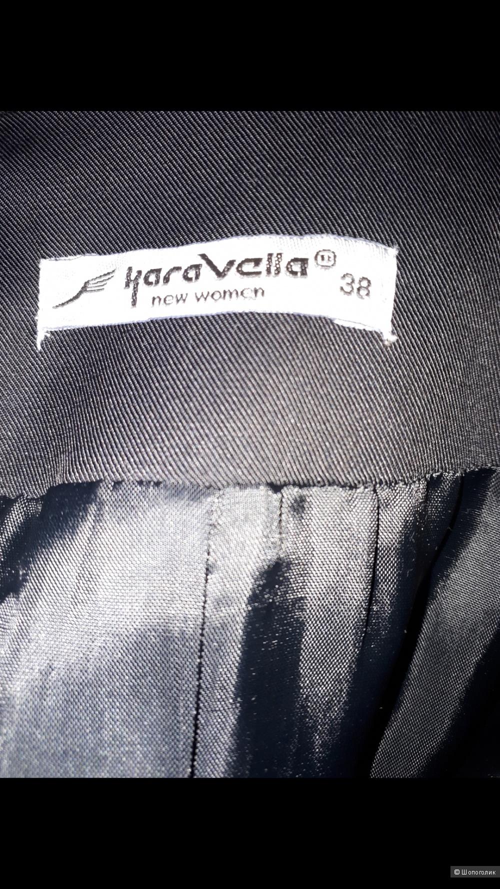Пиджак Kara Vella 38 евро р-ра
