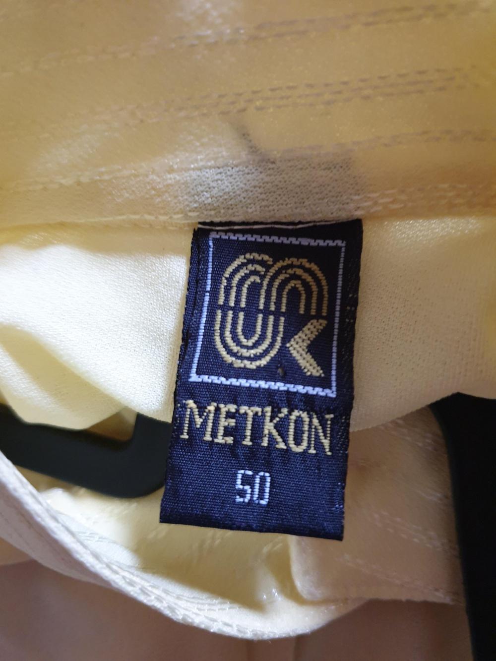 Блузки ф-ма Metkon 50 размер