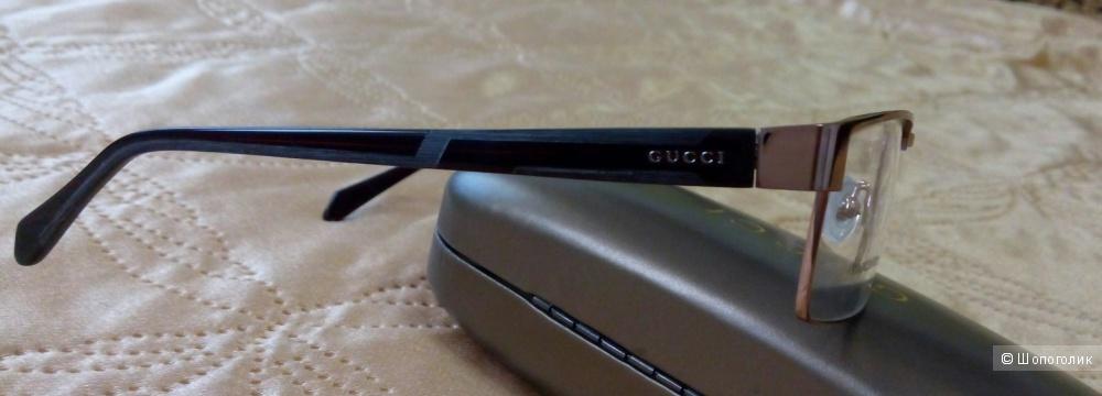 Оправа Gucci