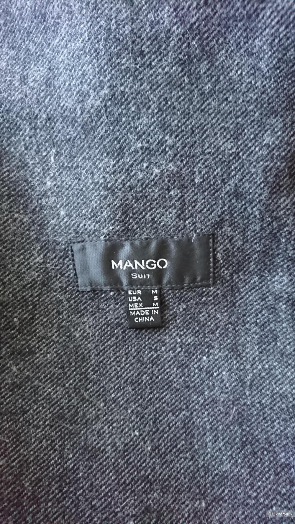 Пальто Mango М размер