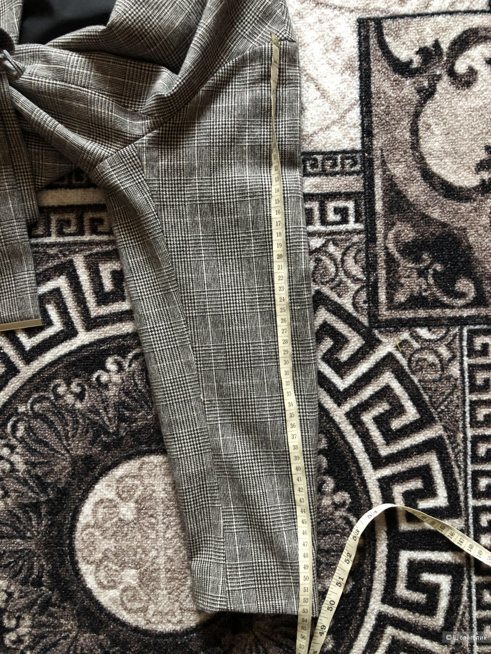 Жакет пиджак hm размер L