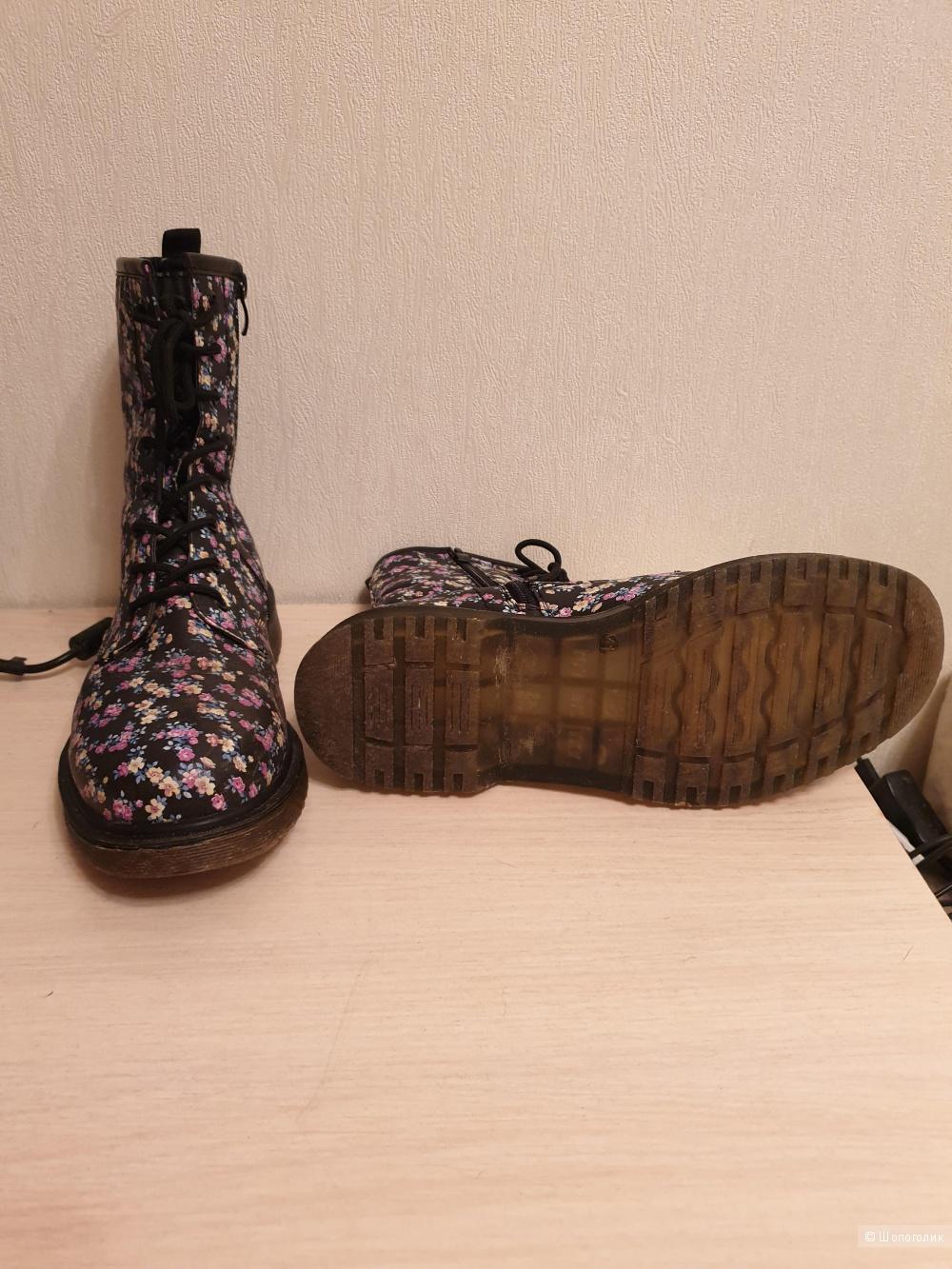 Ботинки ф- ма Assen размер 41