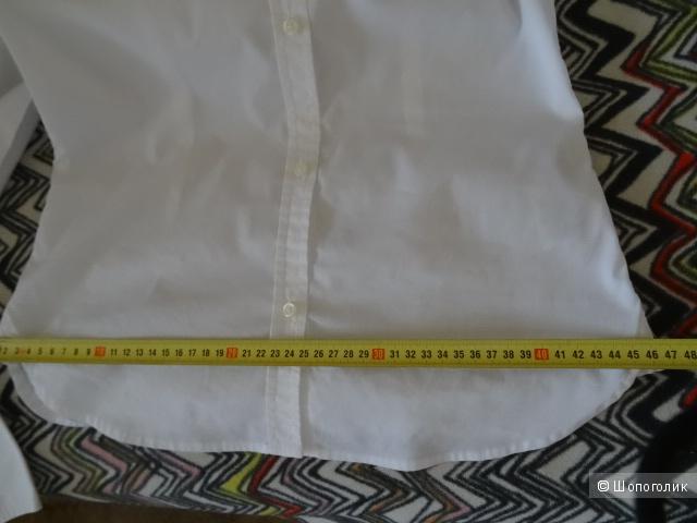 Рубашка Hilfiger Denim, размер 42-44