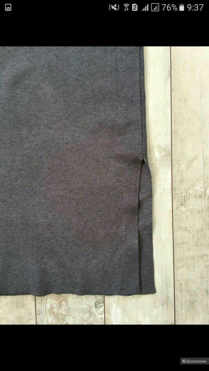 Сарафан вязанный no nane, размер М