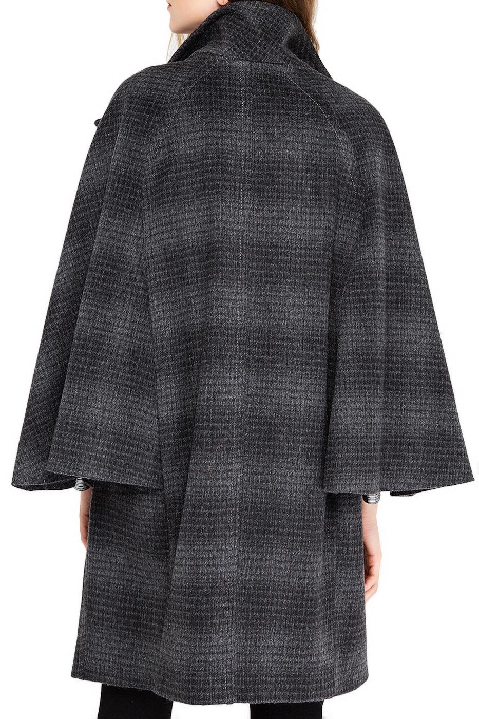 Пальто шерстяное Bgn 46-48 размера