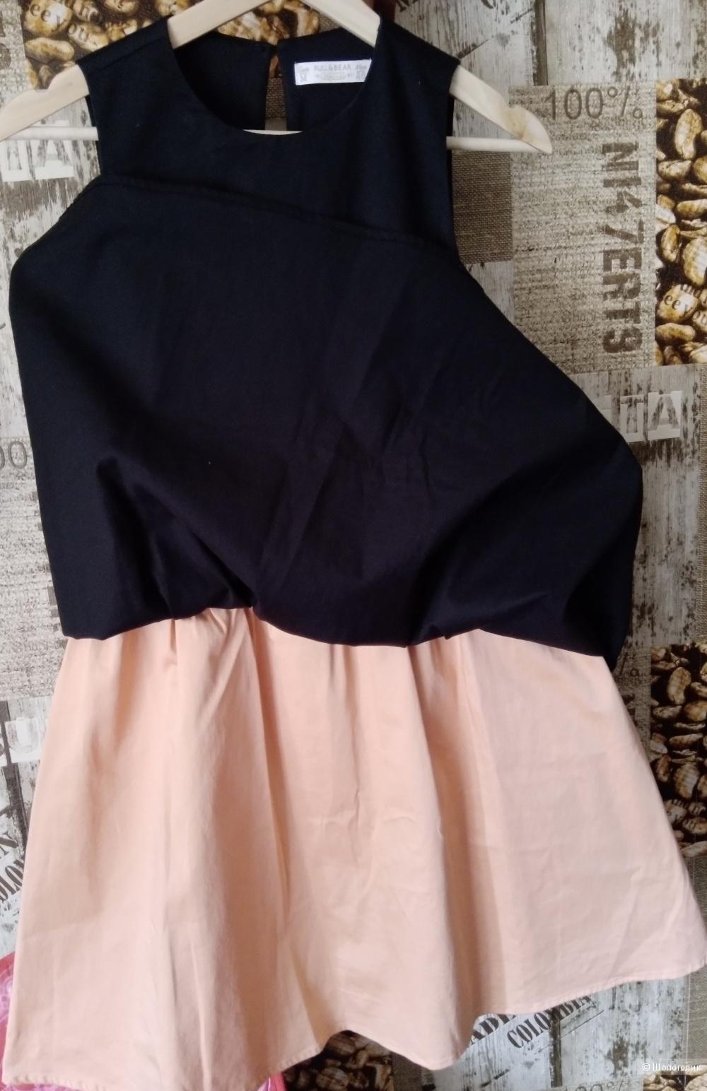 Платье Pull&Bear размер М