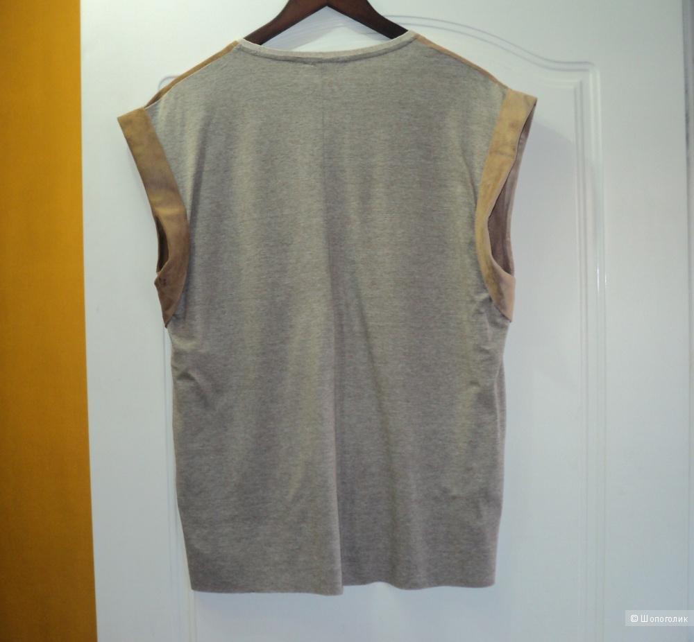 Блуза бренд  Zara размер L
