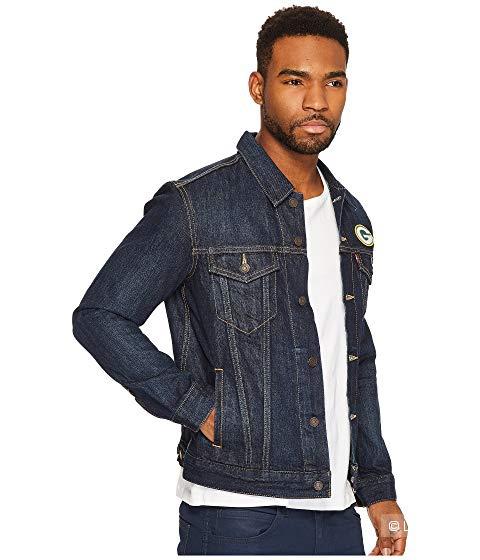 Джинсовый  пиджак Levi`s размер S