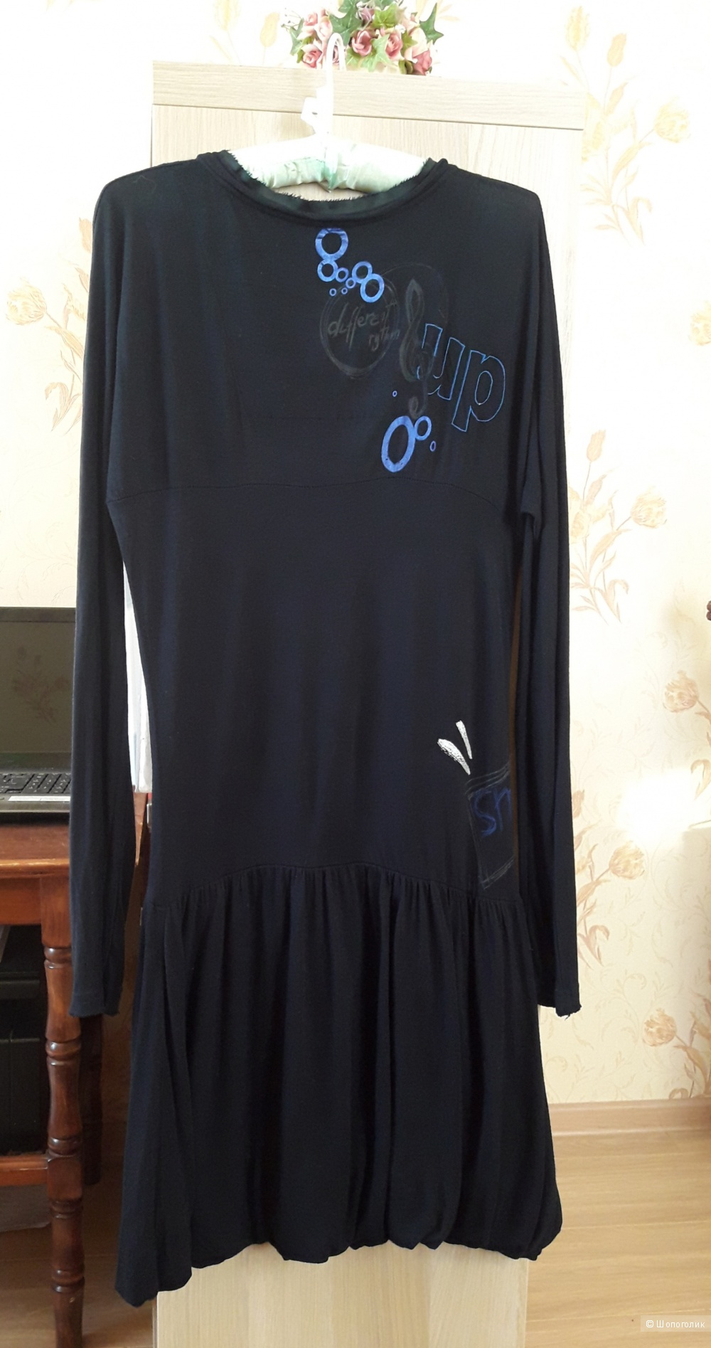 Платье Desigual, размер 44-46