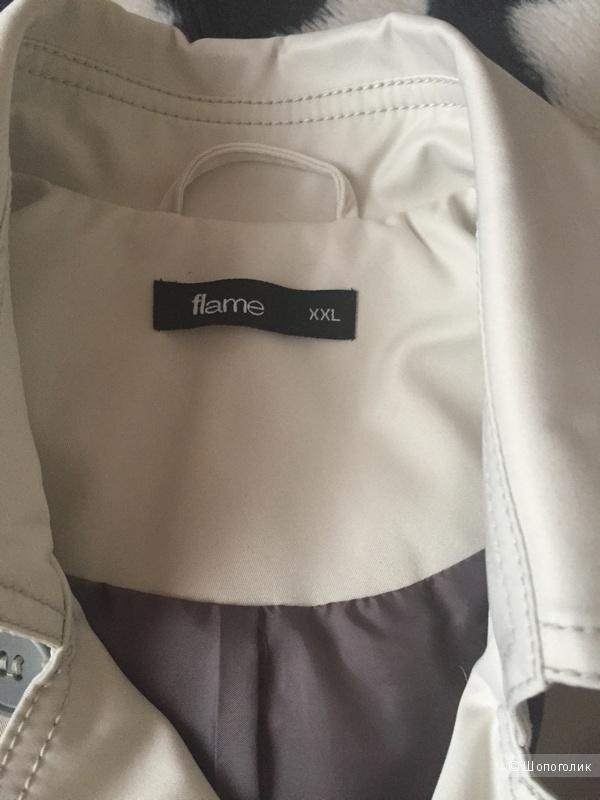 Тренч Flame, XXL