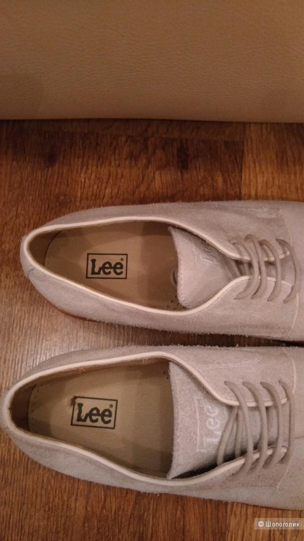 Туфли Lee р.42-43