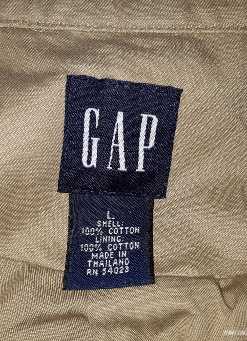 Тренч gap, размер l