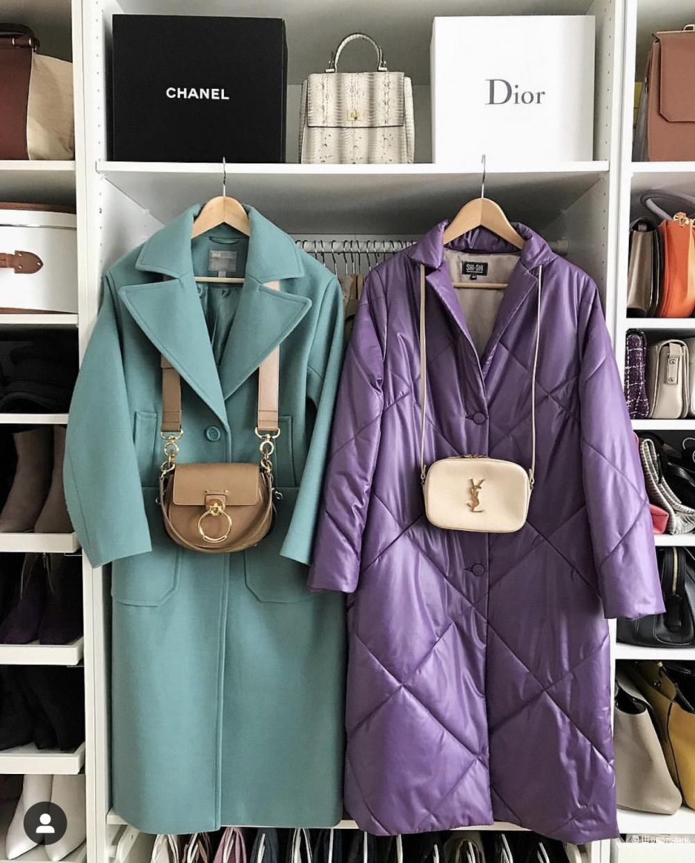 Пальто, Asos Design, 42