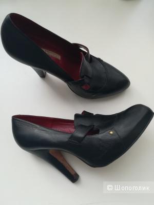 Туфли Buffalo London, размер 39