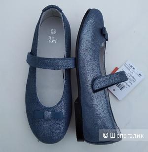 Туфли DPAM 32 раз