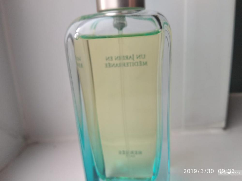 Hermes Un Jardin en Mediterranee, 100 ml