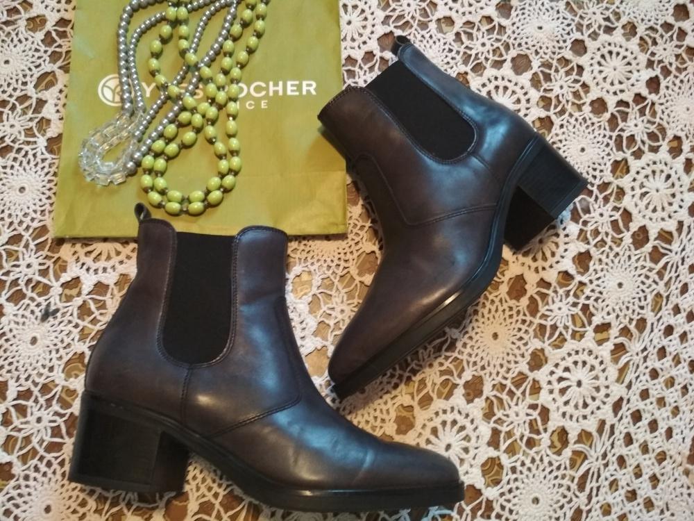 Ботинки  LH 37