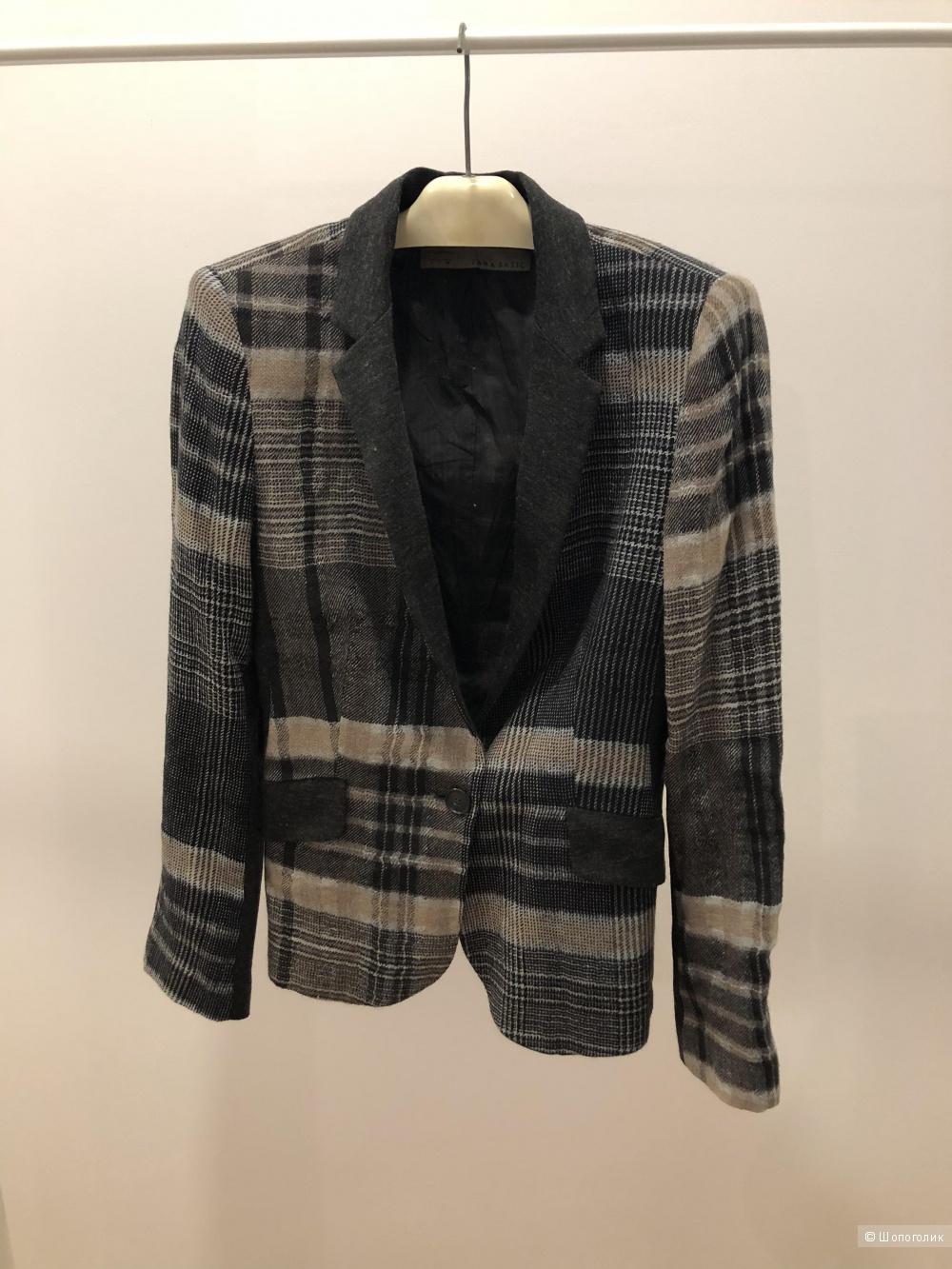 Пиджак , Zara, размер L