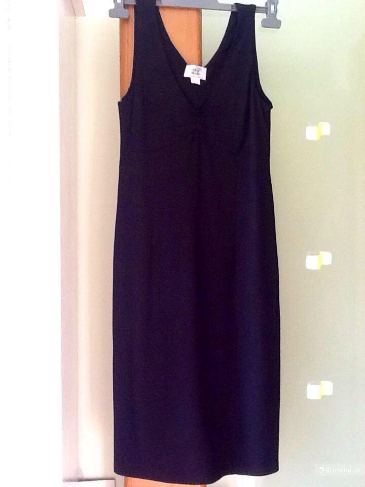 Коктейльное платье Alba Moda 42 It
