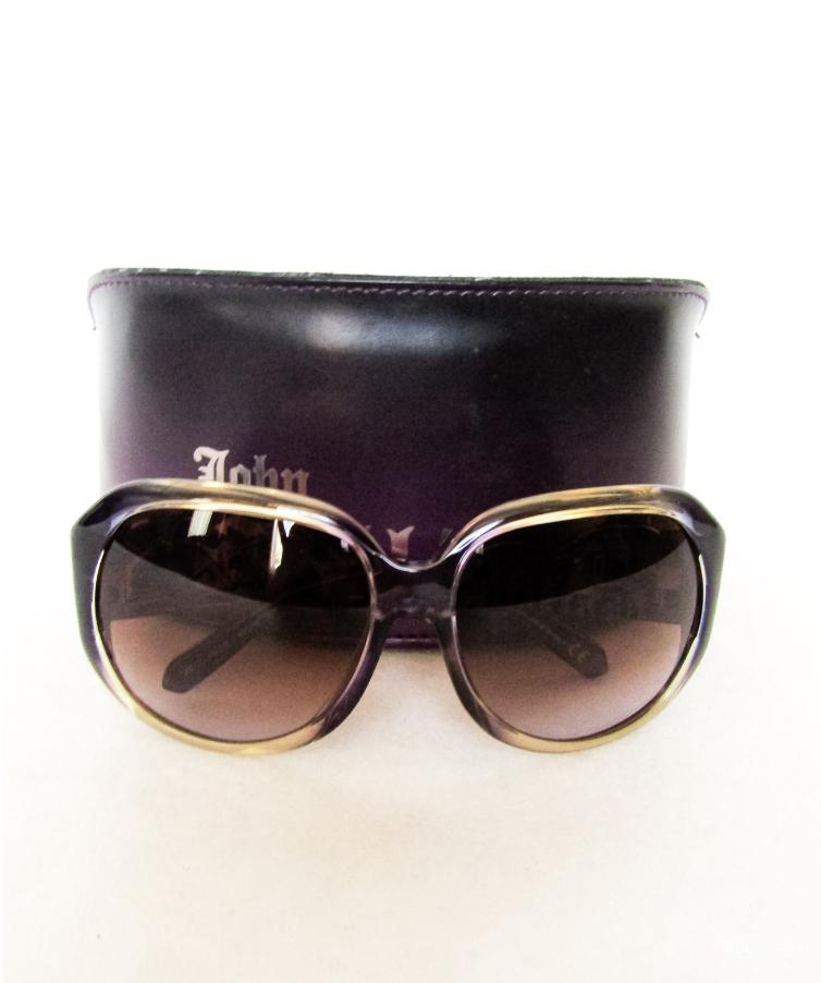 Солнцезащитные очки Galliano размеры 62*15*125