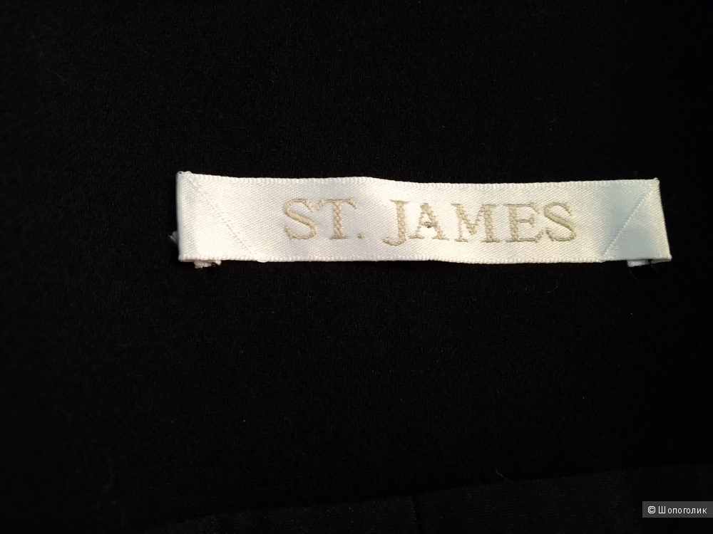 Пиджак St. James. Размер 44-46.