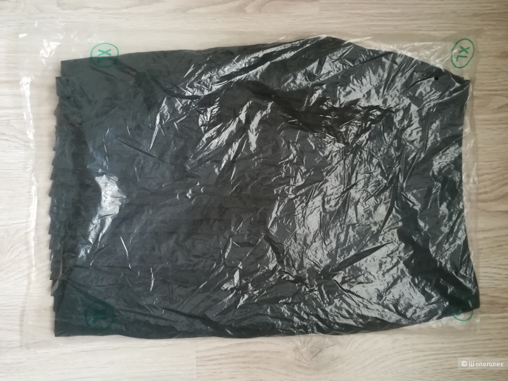 Юбка-плиссе Semir, размер XL