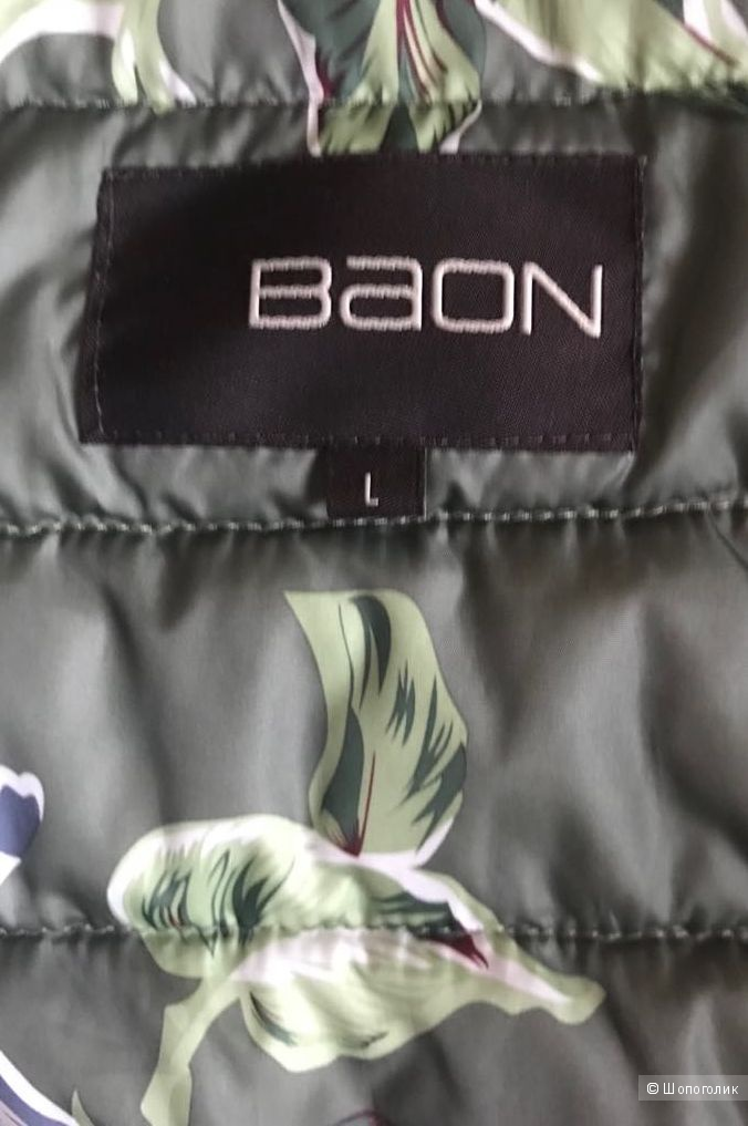 "Женская куртка ""Baon"". Размер L (на M)"