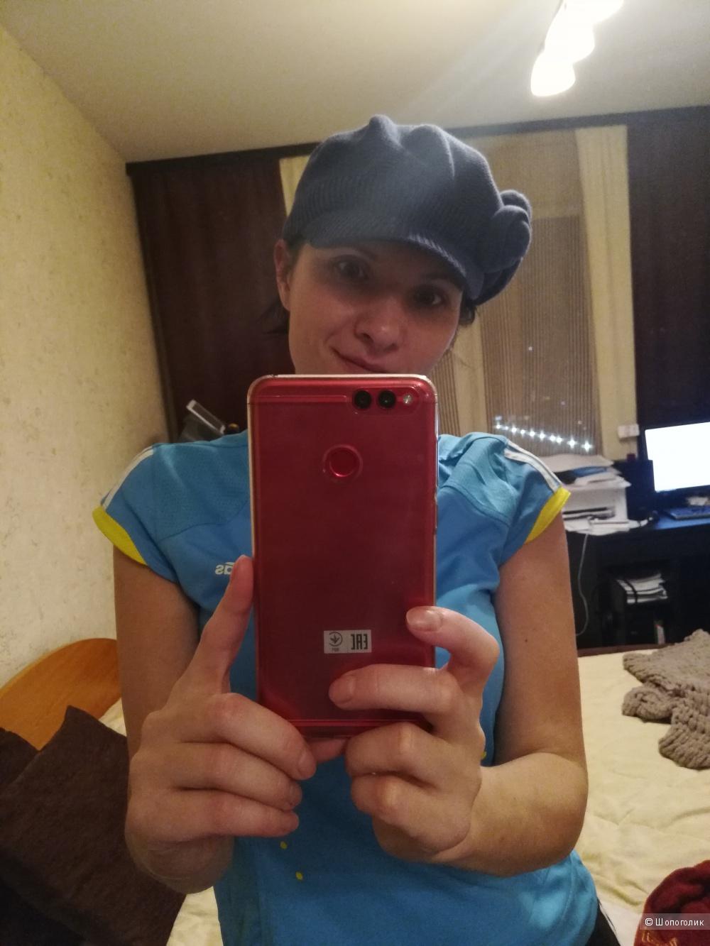 Sonia Rikel  кепка-берет, 57-58 см