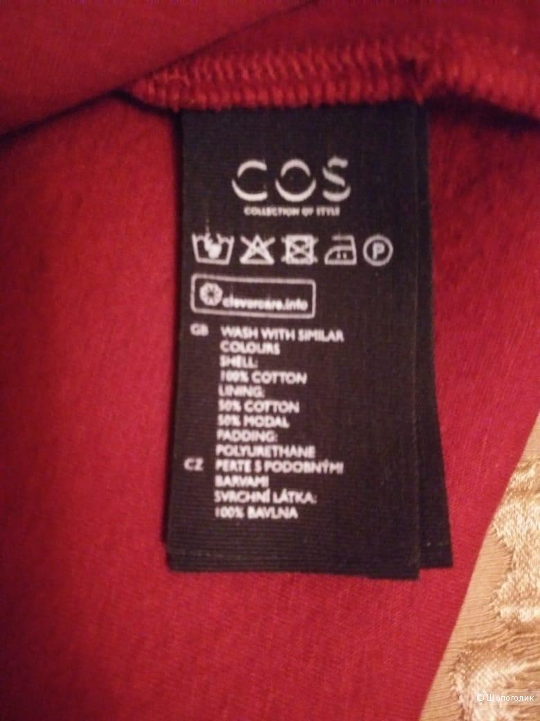 Свитшот   COS , размер  S - L