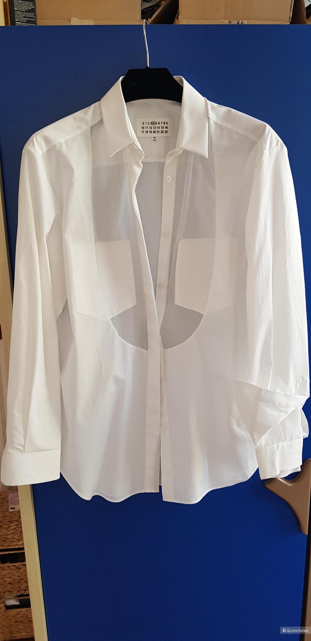 Рубашка Maison Margiela , р. 44-46