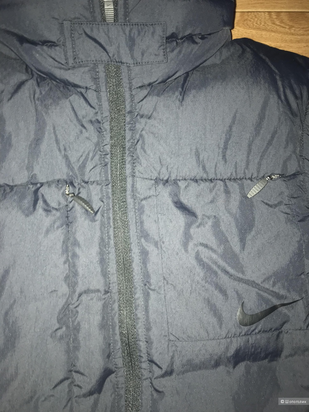 Куртка Nike, XS