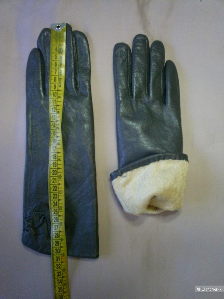 Перчатки от M&S p.M.