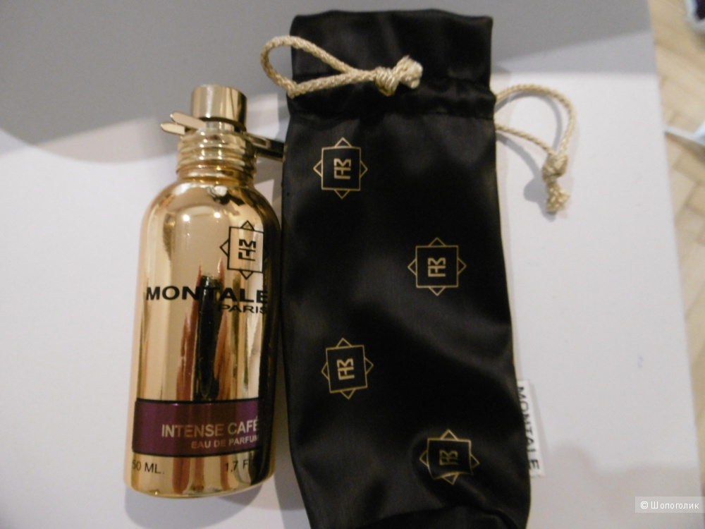 Montale Intense  Cafe.50 мл