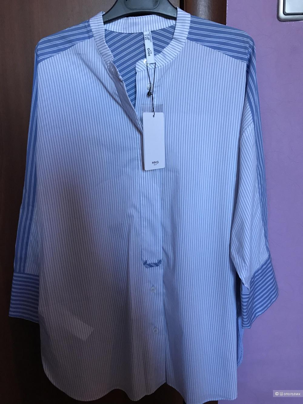 Рубашка Mango S