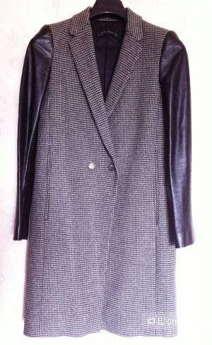 Пальто ZARA, размер S (40-42)