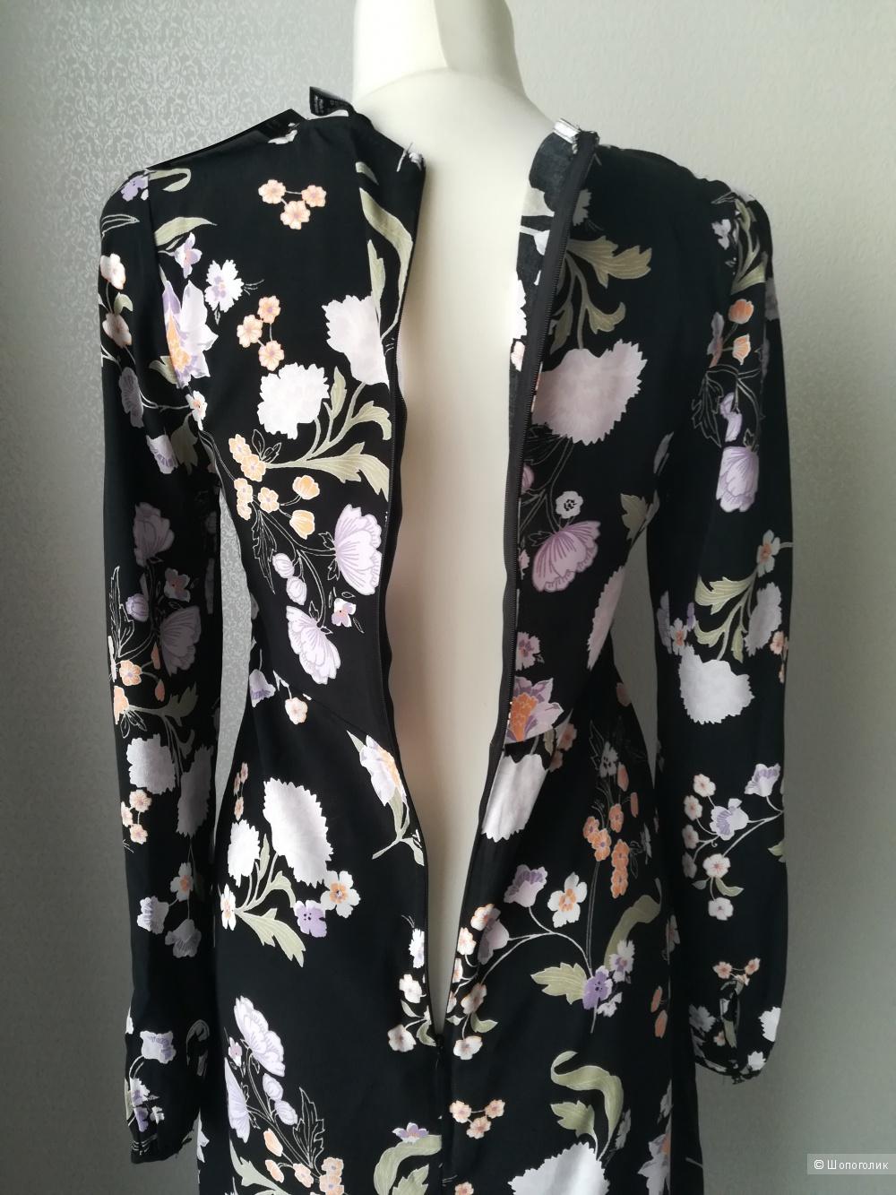 Платье new look, размер S