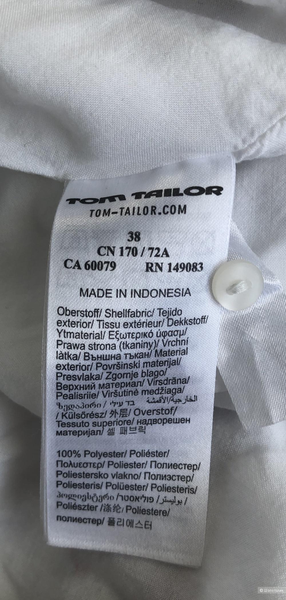 Платье Tom Tailor размер 38