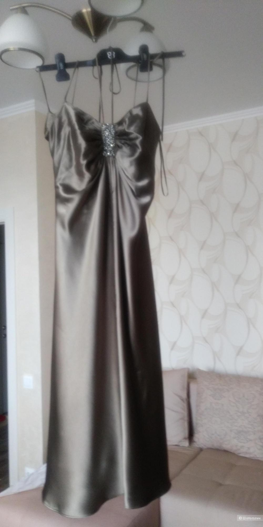 Вечернее платье HEXELINE 44-46 рус