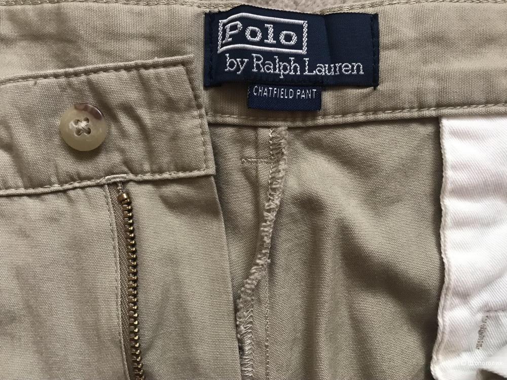 Летние брюки,Polo Ralph Lauren,38/34