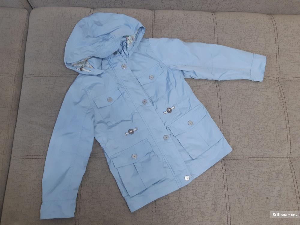 Куртка -парка Next 116