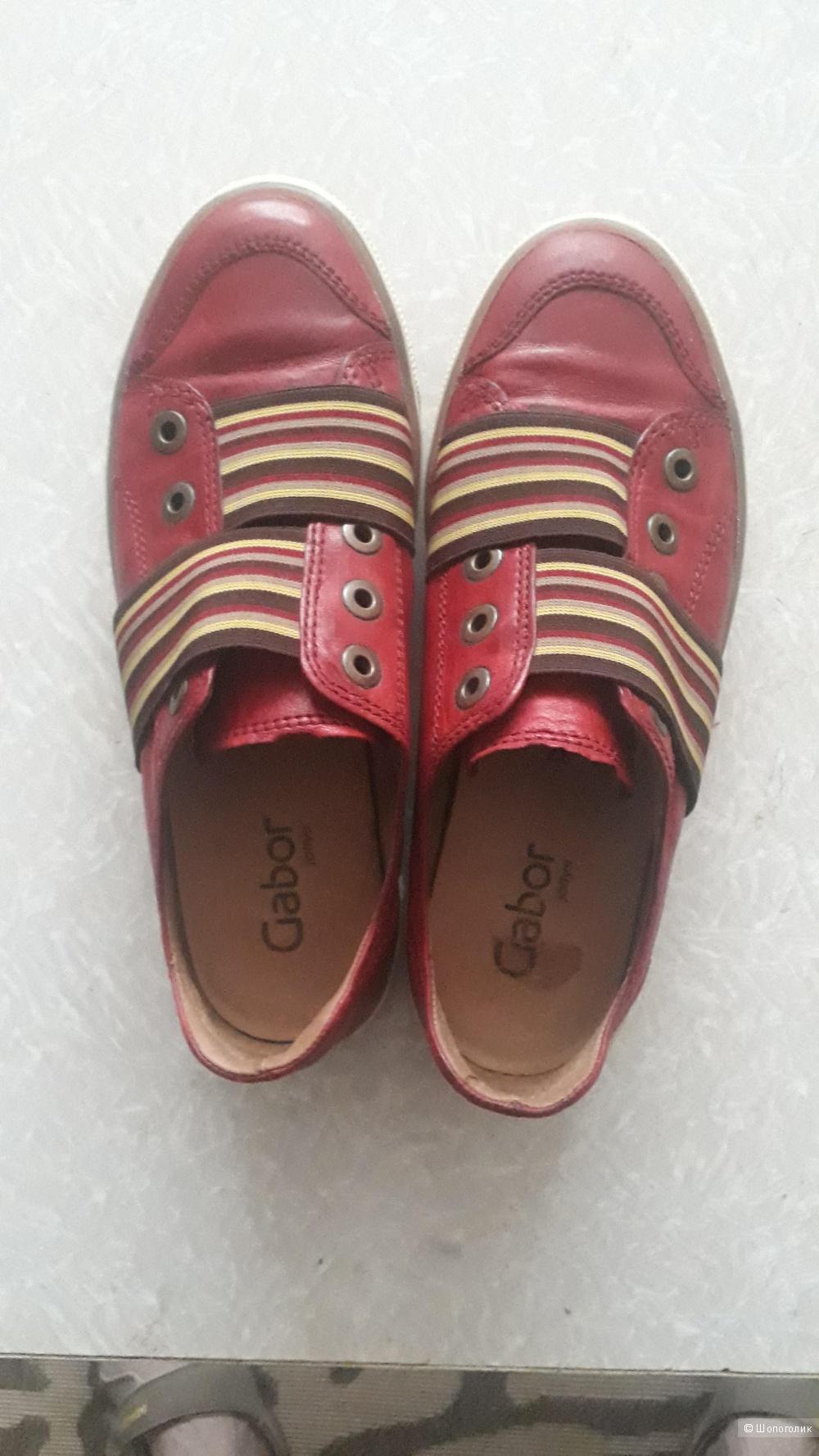 Туфли Gabor р.37