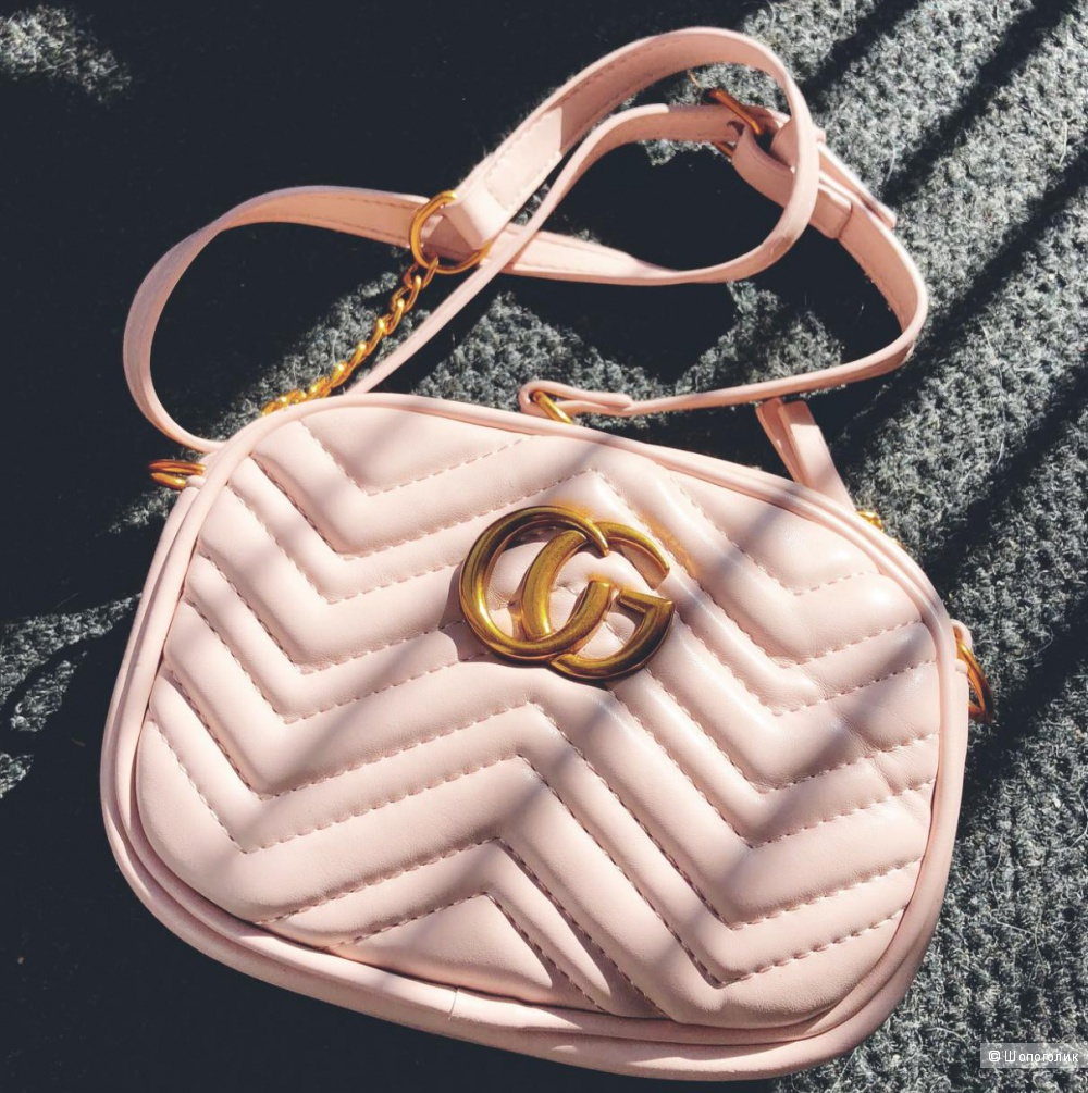 Сумка Gucci, one size