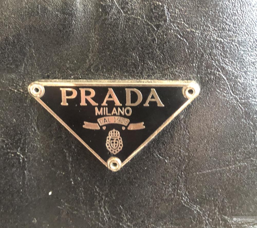 Сумка Prada