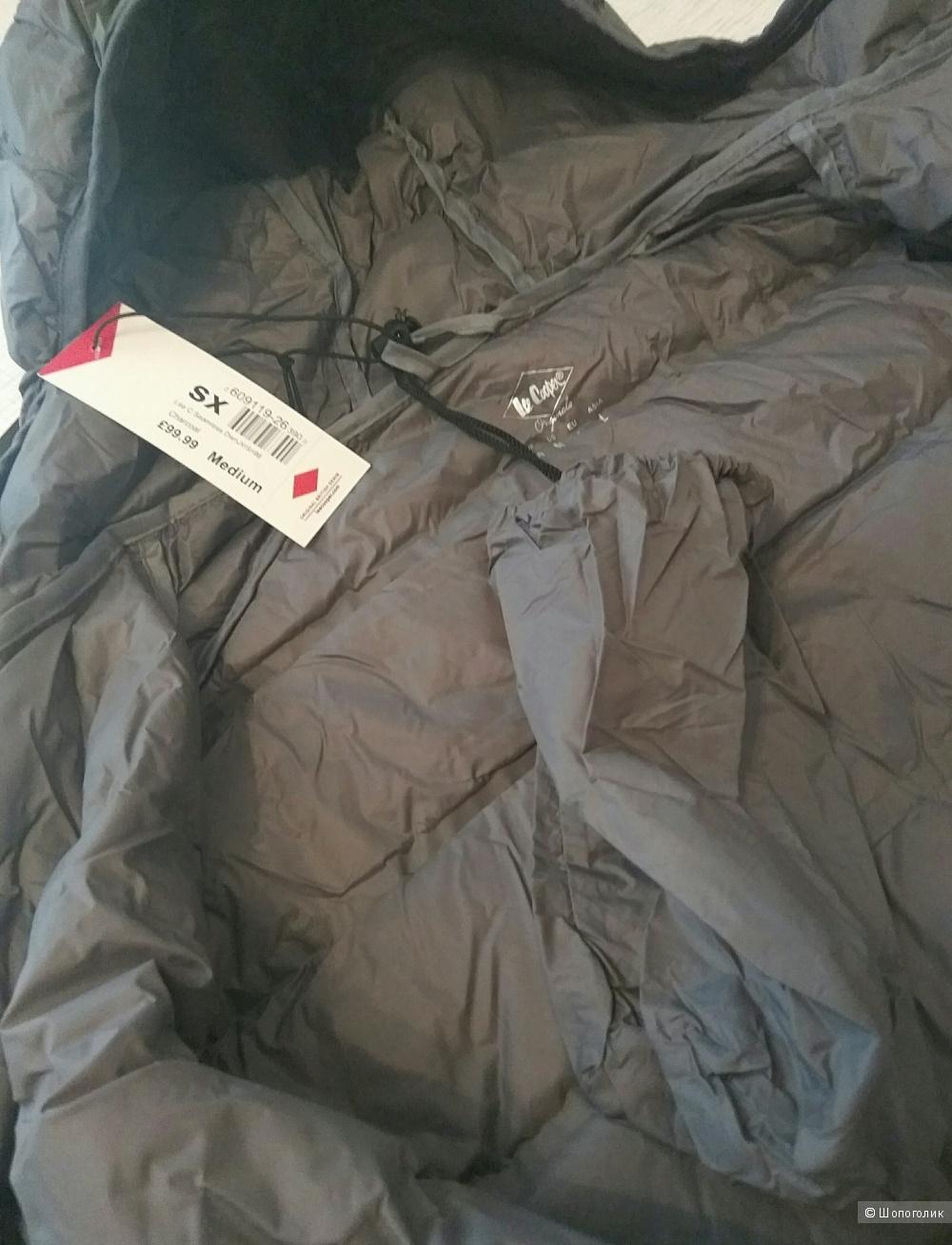 Куртка Lee Cooper, мужская, размер М