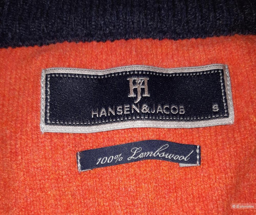 Свитер hansen&jacob, размер 46+-