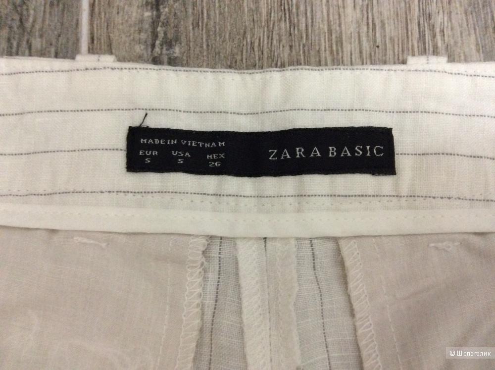 Брюки Zara 42-44 размер