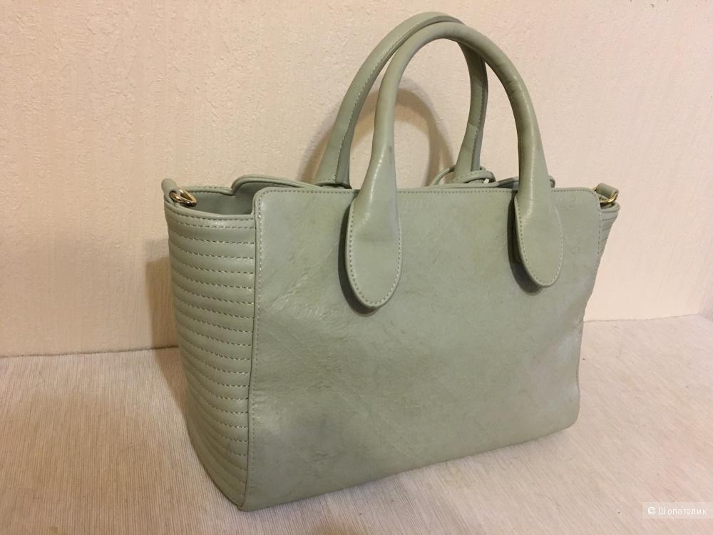 Светло-зелёная сумка Blugirl Blumarine