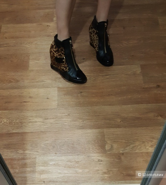 Кроссовки Ballin 39,5 размер