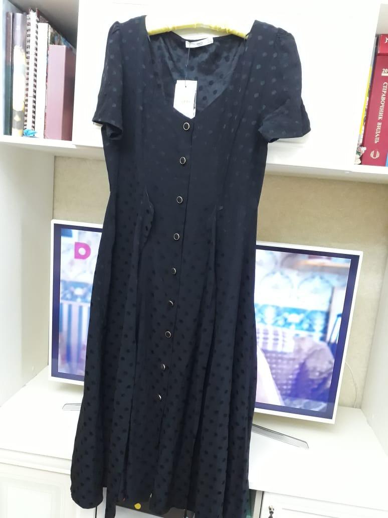 Платье Mango, M